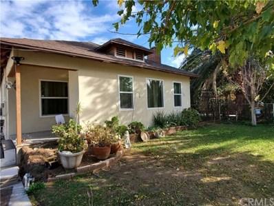 416 Prospect Avenue, Riverside, CA 92507 - MLS#: IV20225065