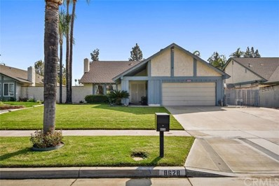 8628 Turlock Drive, Riverside, CA 92504 - MLS#: IV20226595