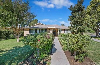 8633 Garfield Street, Riverside, CA 92504 - MLS#: IV20226792