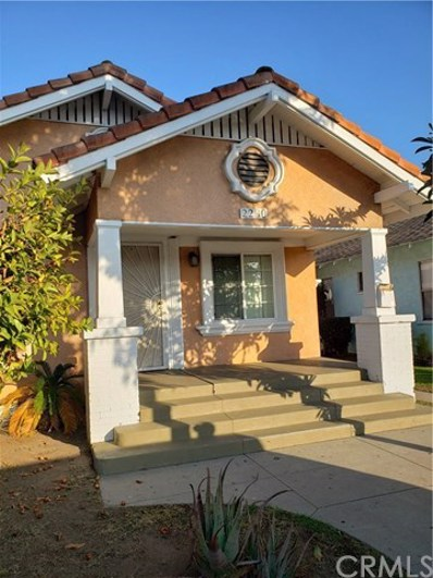 2278 Lime Avenue, Long Beach, CA 90806 - MLS#: IV20229556