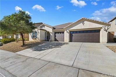 7515 Prairie Drive, Riverside, CA 92507 - MLS#: IV20230242