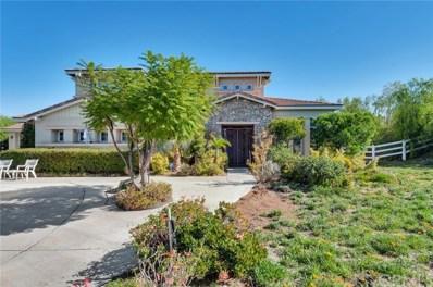 18296 Hollowtree Lane, Riverside, CA 92504 - MLS#: IV20232300
