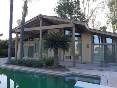 5813 Old Ranch Road, Riverside, CA 92504 - MLS#: IV20232603