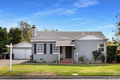4676 Sierra Street, Riverside, CA 92504 - MLS#: IV20235910