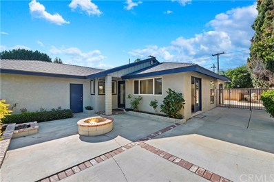 4256 Lido Drive, Riverside, CA 92503 - MLS#: IV20236408