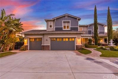 16766 Catalonia Drive, Riverside, CA 92504 - MLS#: IV20236529