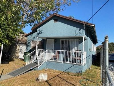 9502 Maie Avenue, Los Angeles, CA 90002 - MLS#: IV20237437