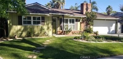 4731 WHIPPLE Road, Riverside, CA 92506 - MLS#: IV20239162