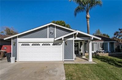 1125 Adel Court, Colton, CA 92324 - MLS#: IV20241598
