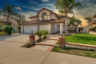 2989 Olympic View Drive, Chino Hills, CA 91709 - MLS#: IV20241927