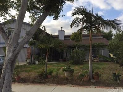 5250 E Gerda Drive, Anaheim, CA 92807 - MLS#: IV20242826