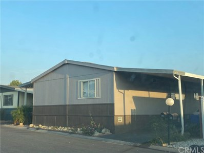 6130 Camino Real UNIT 311, Jurupa Valley, CA 92509 - MLS#: IV20250052