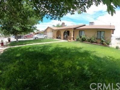 9055 E Avenue T8, Littlerock, CA 93543 - MLS#: IV20250660
