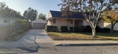 1441 Raylene Street, Pomona, CA 91767 - MLS#: IV20253250