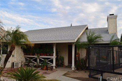 1223 W Alru Street, Bloomington, CA 92316 - MLS#: IV20253274