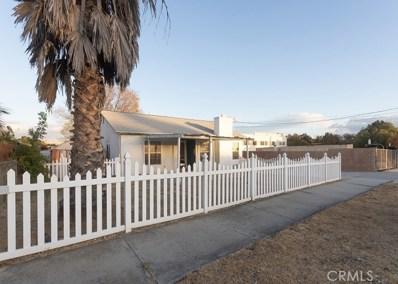 6860 Murray Street, Riverside, CA 92504 - MLS#: IV20254038