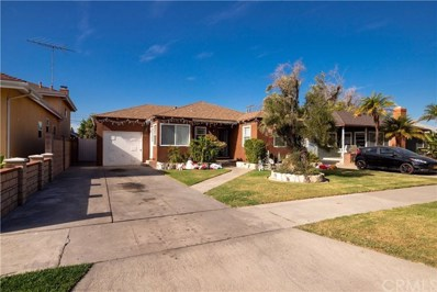 408 N Citrus Street, Orange, CA 92868 - MLS#: IV20254915