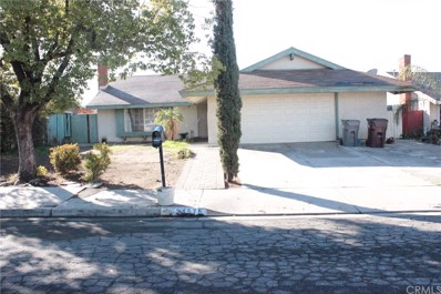 24575 Pace Drive, Moreno Valley, CA 92557 - MLS#: IV20257471