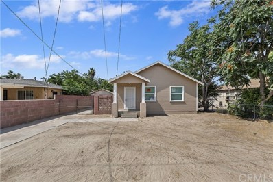 4138 Strong Street, Riverside, CA 92501 - MLS#: IV20260016