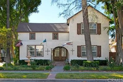 4256 9th Street, Riverside, CA 92501 - MLS#: IV20260160