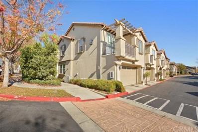 10375 Church Street UNIT 120, Rancho Cucamonga, CA 91730 - MLS#: IV20261026