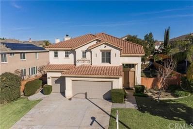 8690 Lodgepole Lane, Riverside, CA 92508 - MLS#: IV20263216