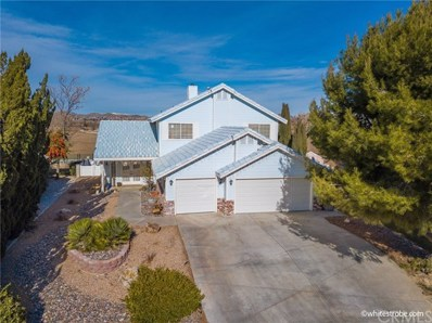 14037 Driftwood Drive, Victorville, CA 92395 - MLS#: IV21000254