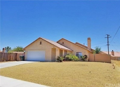 16194 Brookfield Drive, Victorville, CA 92394 - MLS#: IV21001280