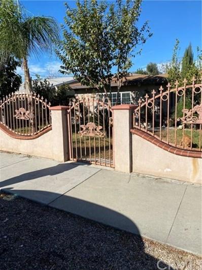 7621 Emerald Street, Riverside, CA 92504 - MLS#: IV21001336