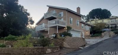 5808 Oak Knolls Road, Simi Valley, CA 93063 - MLS#: IV21001416