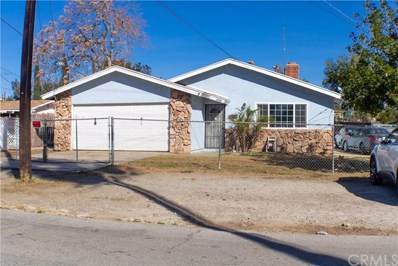 4927 Mitchell Avenue, Riverside, CA 92505 - MLS#: IV21001475