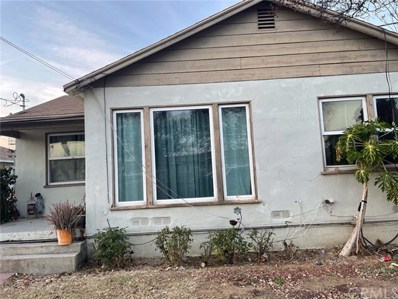 7689 Lincoln Avenue, Riverside, CA 92504 - MLS#: IV21003105
