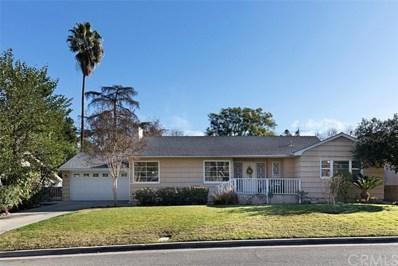 5056 Woodman Avenue, Riverside, CA 92506 - MLS#: IV21003547