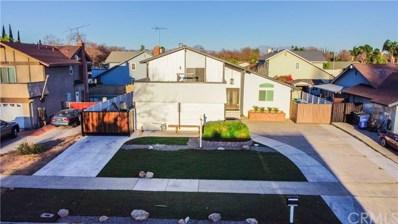 3945 Skofstad Street, Riverside, CA 92505 - MLS#: IV21004390
