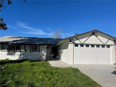 27226 Alta Vista Way, Sun City, CA 92586 - MLS#: IV21004998