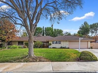 5930 Courtland Drive, Riverside, CA 92506 - MLS#: IV21005153