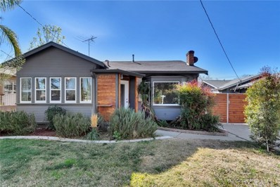 4190 Cover Street, Riverside, CA 92506 - MLS#: IV21005452