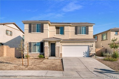 6300 Shorthorn Drive, Eastvale, CA 92880 - MLS#: IV21007144