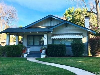 3993 Oakwood Place, Riverside, CA 92506 - MLS#: IV21007630