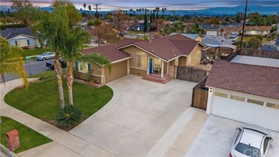 9495 Magnolia Street, Rancho Cucamonga, CA 91730 - MLS#: IV21007719