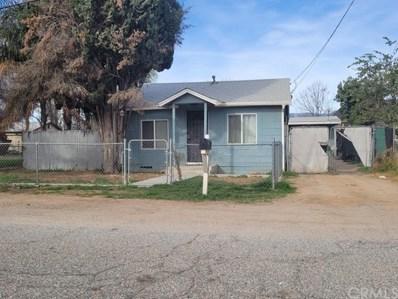 1178 E 2nd Street, San Bernardino, CA 92408 - MLS#: IV21008269