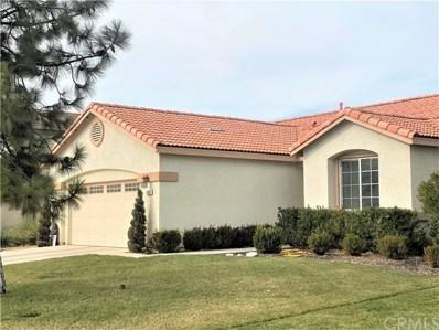 1053 Sun Up Circle, San Jacinto, CA 92582 - MLS#: IV21008435