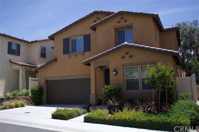 11819 Greenbrier Lane, Grand Terrace, CA 92313 - MLS#: IV21008584