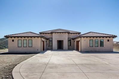43702 Mountain Run Circle, Temecula, CA 92590 - MLS#: IV21008811
