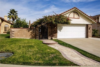 13451 Misty Meadow Court, Chino Hills, CA 91709 - MLS#: IV21008826