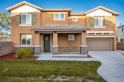 3391 Lilac Place, Riverside, CA 92503 - MLS#: IV21008977