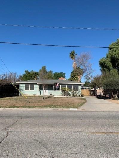 6933 Marguerita Avenue, Riverside, CA 92506 - MLS#: IV21011659