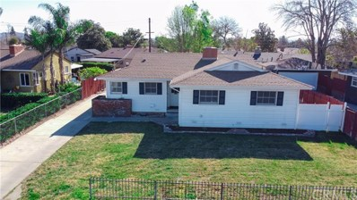 6022 Grand Avenue, Riverside, CA 92504 - MLS#: IV21011729