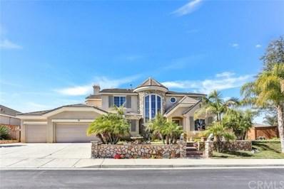 17361 Heights Lane, Riverside, CA 92503 - MLS#: IV21011934