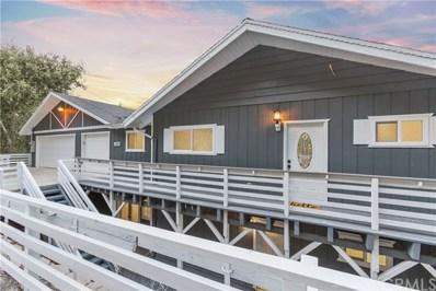 1015 Nesthorn Drive, Crestline, CA 92325 - MLS#: IV21012778